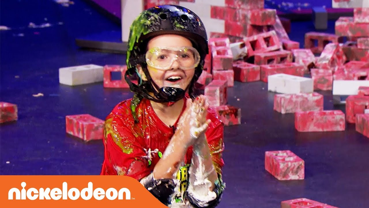 Ranking Nickelodeon Game Show Final Rounds, From Easy To Torturous