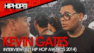 Kevin Gates Dismisses His Rumored Beef With Young Thug, Talks Working With Boosie & More