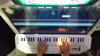 ノスタルジア FORTE【One more time, One more chance (Expert) 】Pianist