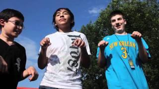 Bicycle Race: Camp Jam Music Video