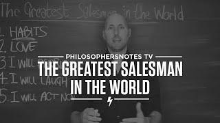Great Salesperson?
