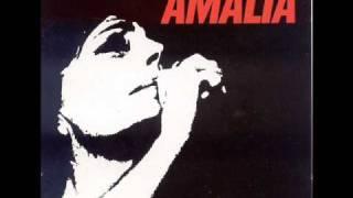 AMÁLIA RODRIGUES - FADINHO SERRANO