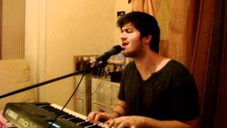 Heaven (3 Doors Down) cover by Andreas Kanellos