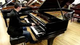 Scent of a Woman Tango (Piano Cover)