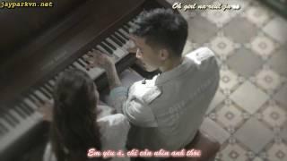 [Vietsub MV + Kara][Jayparkvn.net] Know your name (Aucostic version) - Jay Park.avi width=
