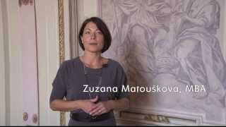 Náhled -     Zuzana Matoušková, MBA