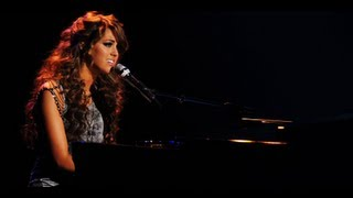 "Angie Miller ""I'll Stand By You"" (Top 5) - American Idol 2013"