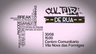 CULTURA DE RUA