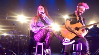 JoJo: Baby It's You / Marvin's Room Live In Atlanta