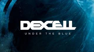 "02. Dexcell - ""Scattered Memories"" (Ft. Pat Fulgoni) (Under The Blue LP)"
