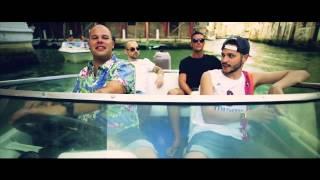 Big Mike feat. Attila - Voglio stare qua (Prod. Mighty Cez)