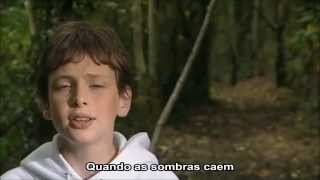 Libera - Far Away (Legendado em Português) (Solo: Michael Horncastle)
