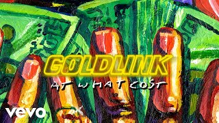 GoldLink - Hands On Your Knees (Audio) ft. Kokayi