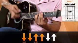 Videoaula Meu Novo Mundo (aula de violão completa)