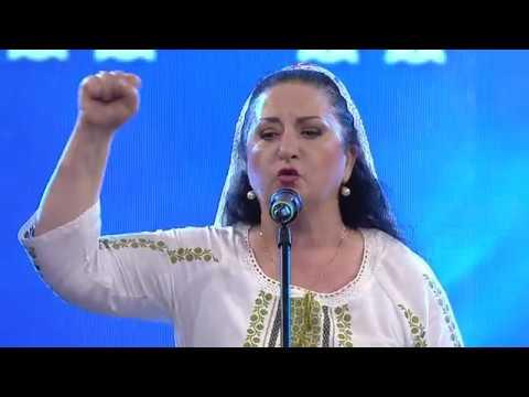 """Ansamblul """"Ştefan Vodă"""" - Unire, fraţi, unire"""