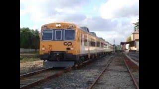 apita o comboio
