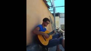 Toygar Işıklı - Sen Yanımdayken Gitar COVER