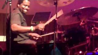 on the one, live, yosemite, go bass  killer drums