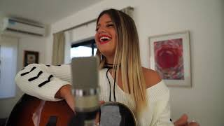 Te amo - Piso 21 ft. Paulo Londra (COVER)