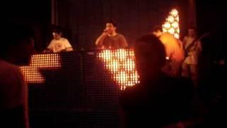 La Resinance live @ Underground Lisbon 21/03/2009