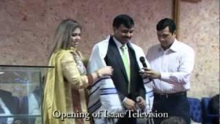 Opening Promo iSAAC TV OPENING