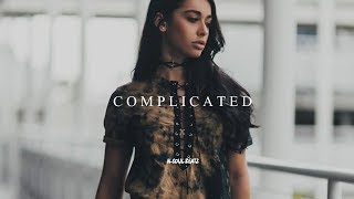 """Complicated"" - R&B/Hiphop Instrumental/Type beat New2018 (Prod.N-SOUL BEATZ)"