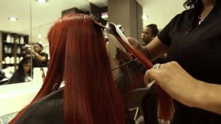 Gerald Wells Hair Professionals , Splush , Hair Hardware , Trend