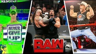 WWE Raw 1 October 2018 Highlights - WWE Monday Night Raw Highlights 01/10/2018