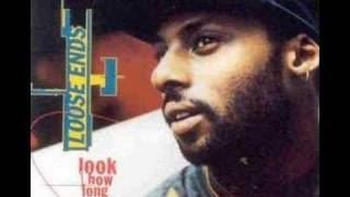 Loose Ends Love Controversy (Ten) 1990
