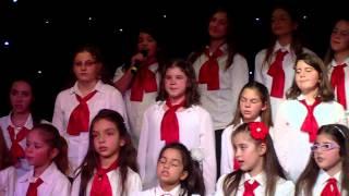Ευμέλεια Χριστούγεννα 2012 - Όπου υπάρχει αγάπη