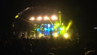 Nobody to love Sigma - Live @ arraial do técnico Lisboa 2014