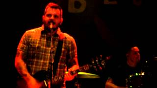 Thrice - Kill Me Quickly - Live @ House of Blues Anaheim 6-15-12 in HD