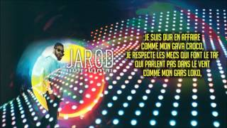 Jarod - J'ai connu ton père [Vidéo Lyrics]