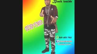 BLACK INSIDE TUYO Y MIO