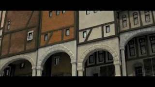 (Fake) Redwall movie trailer