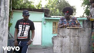 Busy Signal - The Reasoning (Official Visual)