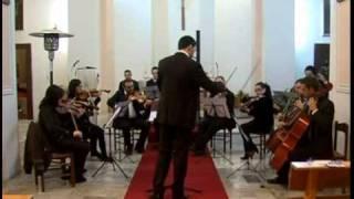 Santa Fezza - Pavane Op. 50 - G. Faurè