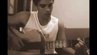 Eric Macedo - Justo Agora ( Adriana Calcanhoto )