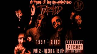 Twiztid- Always Fuckin' With Us (Shaggy 2 Dope feat. Twiztid)