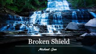 Emotional Violin/Piano Music: Broken Shield (Original Composition)