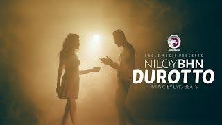 Niloy BHN – Durotto (Official Music Video)   LMG Beats   Bangla R&B 2017   Tropical House