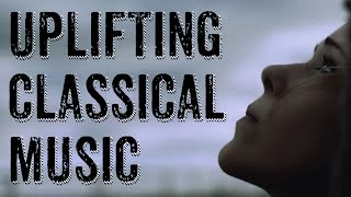 Uplifting Classical | Inspiring Piano and Strings Background Music