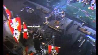 YMO - Rydeen(1983.12.22 Live at Provaganda tour)