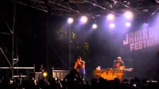 Baba Jaga - Nitro live @Cittadella