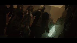 "Caskey ""Tats On My Neck"" Official Video"