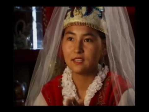 The Kyrgyz People of Central Asia