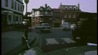 Norwich in the Sixties Part 1 DVD clip