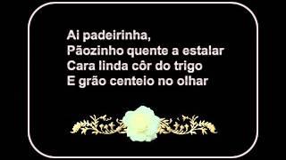 Fernando Farinha - A Minha Padeirinha