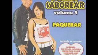 Forró Saborear - Daniela