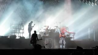 Rammstein - Ich tu dir weh - Rock im Park 2017